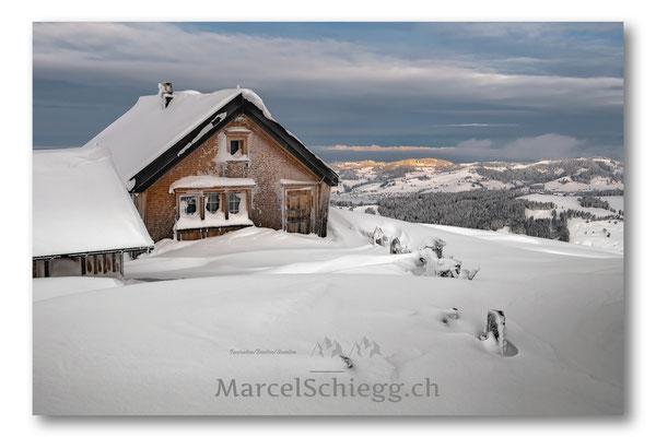 Appenzellerland/Winterimpressionen Art.-Nr. MS5-6715-Januar/19