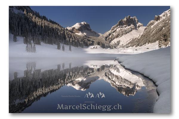 Plattenbödeli/Sämtisersee/Winterimpressionen Art.-Nr. MS5-1245