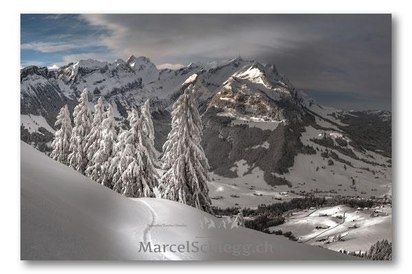 Appenzellerland/Winterimpressionen Art.-Nr. MS5-6740-Januar/19