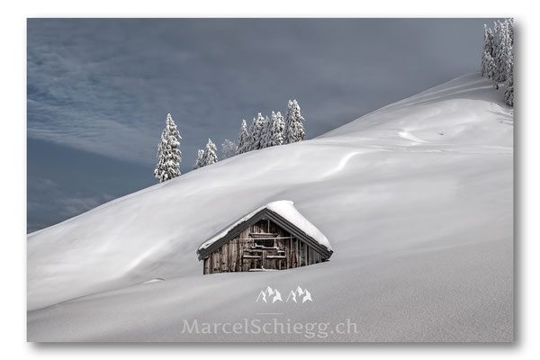 Appenzellerland/Winterimpressionen Art.-Nr. MS5-6756-Januar/19