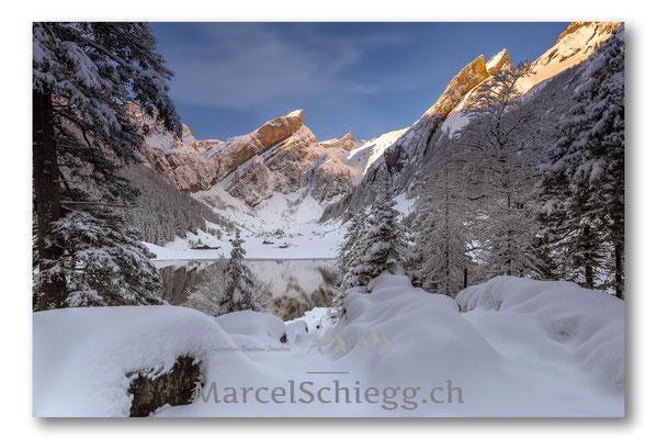 Seealpsee/Winterimpressionen Art.-Nr. MS5-0565-Februar