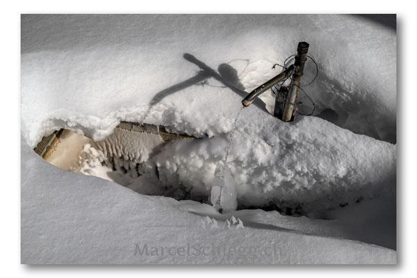 Alpstein/Winterimpressionen Art.-Nr. MZ7-6261-Februar/21