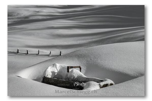 Alpstein/Winterimpressionen Art.-Nr. MS8-5292-Januar