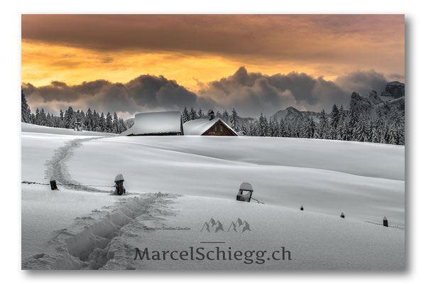 Appenzellerland/Winterimpressionen Art.-Nr. MS5-6759-Januar/19
