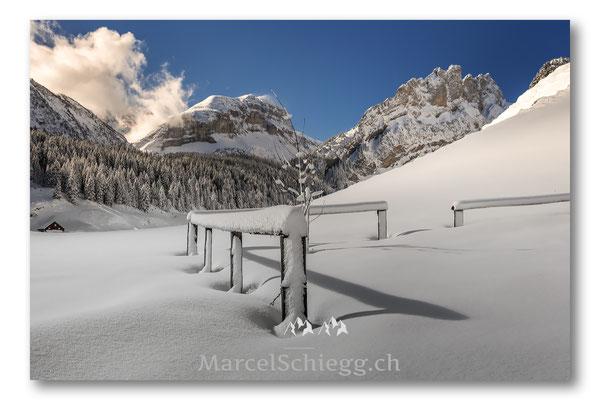 Alpstein/Winterimpressionen Art.-Nr. MS5-8849-Februar/17