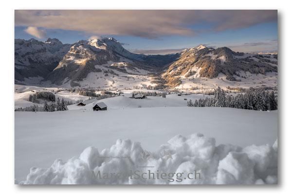 Appenzellerland/Winterimpressionen Art.-Nr. MZ7-5875-Januar/21