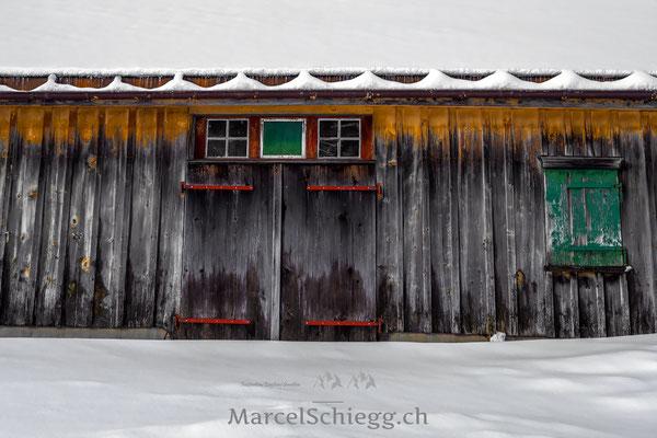 Alpstein/Winterimpressionen Art.-Nr. MZ7-6072-Februar/2021