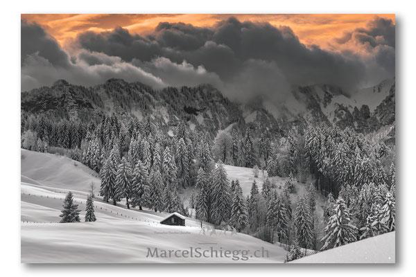 Appenzellerland/Winterimpressionen Art.-Nr. MS5-6810-Januar/19