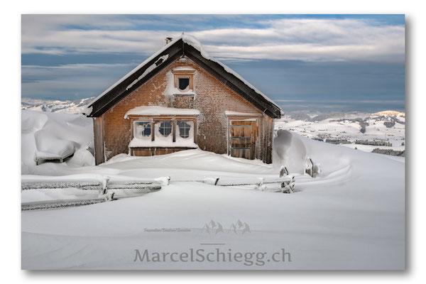 Appenzellerland/Winterimpressionen Art.-Nr. MS5-6710-Januar/19