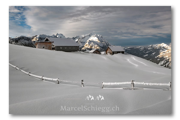 Appenzellerland/Winterimpressionen Art.-Nr. MS5-6693-Januar/19