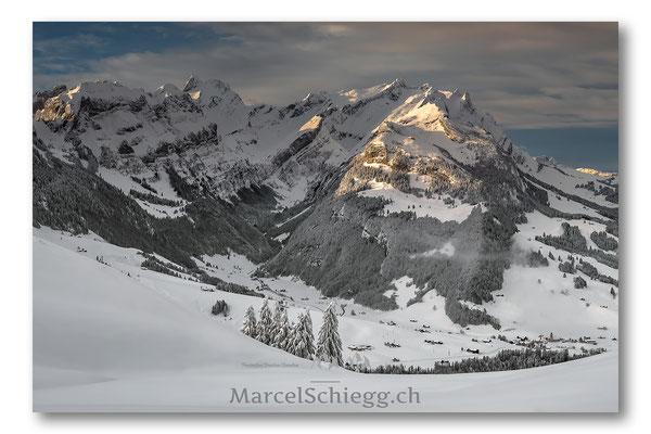 Appenzellerland/Winterimpressionen Art.-Nr. MS5-6717-Januar/19