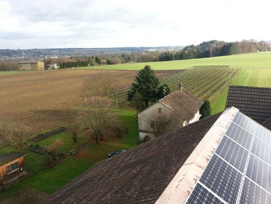 Photovoltaik Herbst 2013