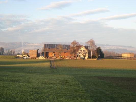 Hof Herbst 2013