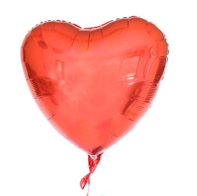 Ballon Überraschung