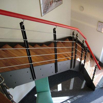 Bucher Treppenstudio Günzburg - Treppenbauer seit 50 Jahren