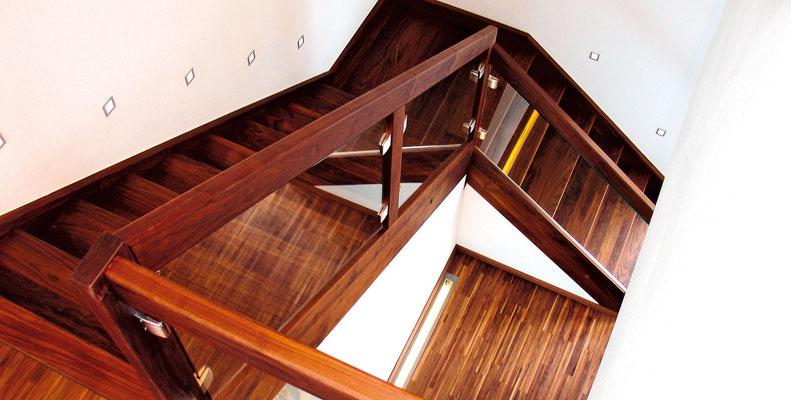 wangentreppen bucher treppen das original. Black Bedroom Furniture Sets. Home Design Ideas