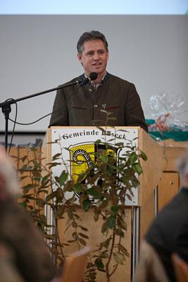 Dieter Mackenrodt berichtet