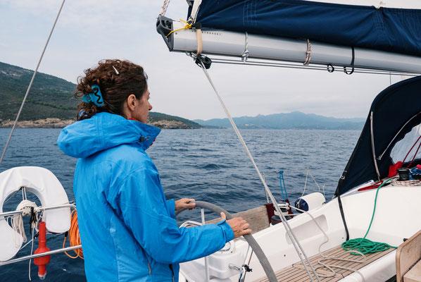 Segeln mit Skipper Hiddensee