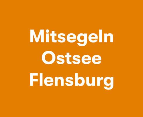 Aktivurlaub Flensburger Förde