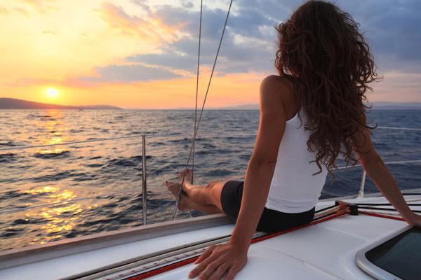 Dänische Südsee Yachtcharter mit Skipper