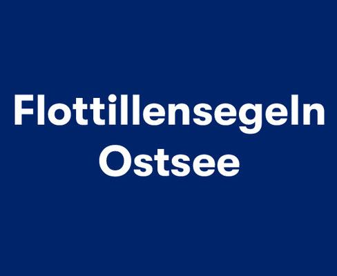 Segelrevier Dänemark
