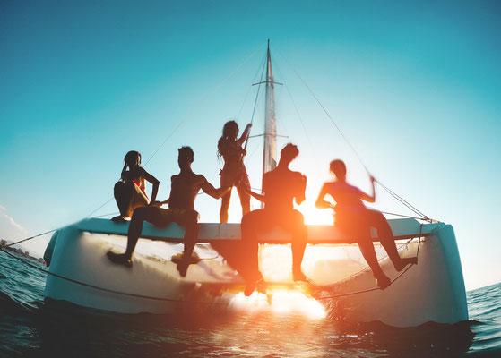 Segelreise Segelyacht Flensburg