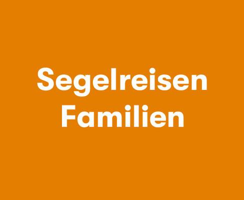 Mitsegeln Familie Ostsee