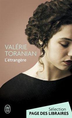 L'étrangère / Valérie Toranian - J'ai Lu - 7.10€