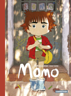Momo/