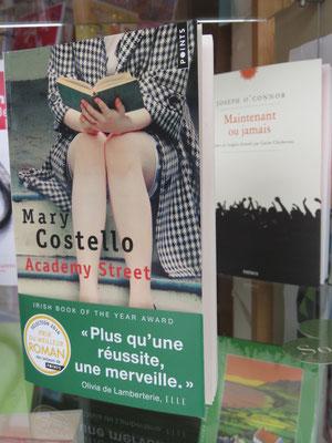 Academy Street / Maria Costello - Points (roman)