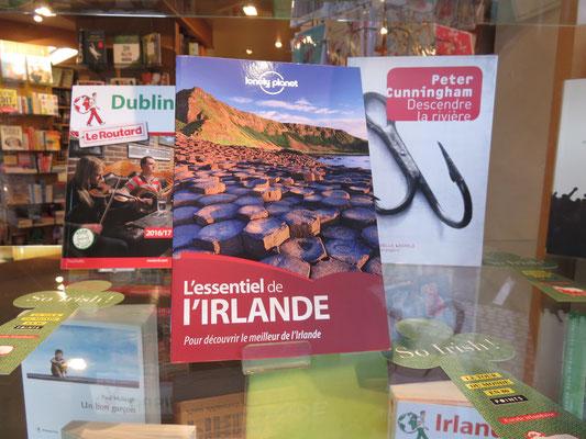 L'essentiel de l'Irlande/ Lonely Planet (guide touristique)