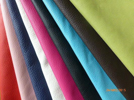 Neue Farben im Sortiment!
