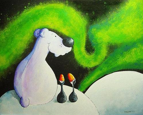 """""""Bärige Polarnacht"""""""