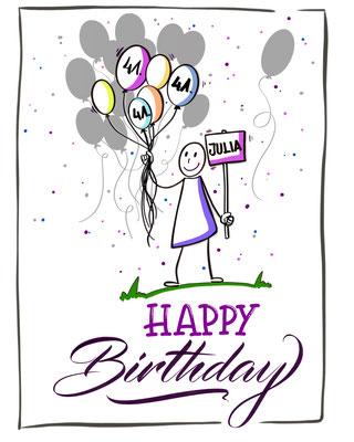 Simply-NeW-Art-Nelly-Wüthrich-Kehrli-Handlettering-Brushletterin-Lettering-Workshops-Kinder-Jugendliche-Erwachsene-Schweiz-Bern-Thun-Brienz-Happy-Birthday