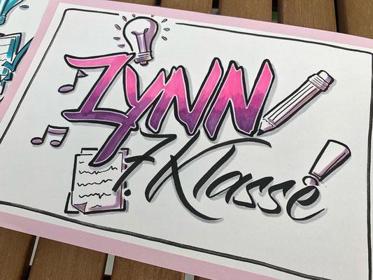 Simply-NeW-Art-Nelly-Wüthrich-Kehrli-Lettering-Brushlettering-Brienz-Schweiz-Workshops-Kurse-Lettering-Sketchnotes-Schulanfang