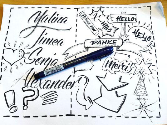 Simply-NeW-Art-Nelly-Wüthrich-Kehrli-Handlettering-Brushletterin-Lettering-Workshops-Kinder-Jugendliche-Erwachsene-Schweiz-Bern-Thun-Brienz-Zürich-Sketchnotes-
