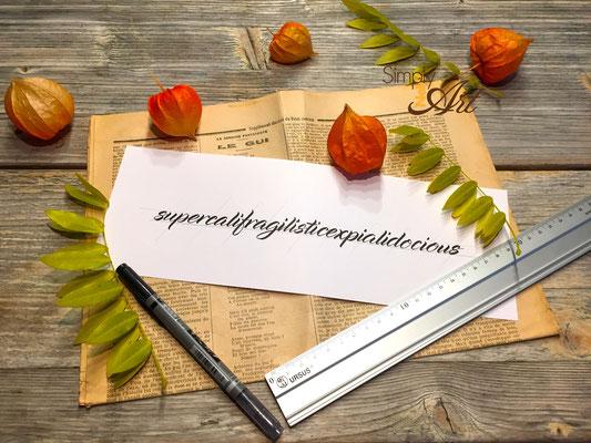 Simply-NeW-Art-Nelly-Wüthrich-Handlettering-Brushlettering