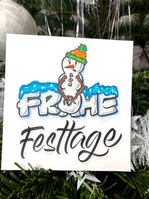 Simply-NeW-Art-Nelly-Wüthrich-Kehrli-Handlettering-Brushlettering-Calligraphy-Workshops-Kinder-Jugendliche-Erwachsene-Brienz-Thun-Gwatt-Wichtrach-Frohe-Festtage-Weihnachten