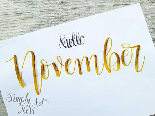 simply-new-art-Nelly-Wüthrich-brushlettering-handlettering-hello-november