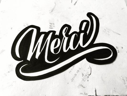 Simply-NeW-Art-Nelly-Wüthrich-Handlettering-Brushlettering-Faux-Calligraphy-Lettering-Kinder-Workshop-Bern-Brienz-Thun-Gwatt-Wichtrach-Merci