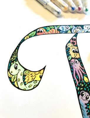 Simply-NeW-Art-Nelly-Wüthrich-Handlettering-Brushlettering-Calligraphy-Workshops-Kinder-Jugendliche-Erwachsene-Brienz-Thun-Gwatt-Wichtrach-T-Script-Font