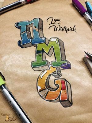 Simply-NeW-Art-Nelly-Wüthrich-Kehrli-Handlettering-Brushlettering-Faux-Calligraphy-Lettering-Kinder-Workshop-Bern-Brienz-Thun-Gwatt-Wichtrach-NMG