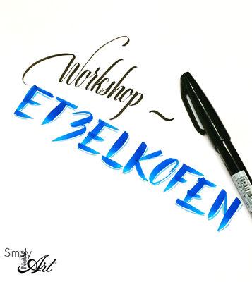 Simply-NeW-Art-Nelly-Wüthrich-Handlettering-Brushlettering-Faux-Calligraphy-Lettering-Kinder-Workshop-Bern-Brienz-Thun-Gwatt-Wichtrach-Etzelkofen