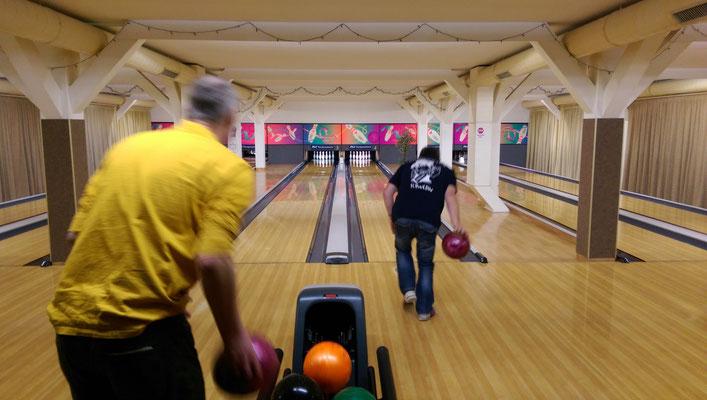 bowling in schwerin