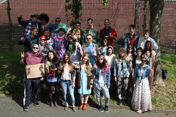 Motto Tag 2: Hippie