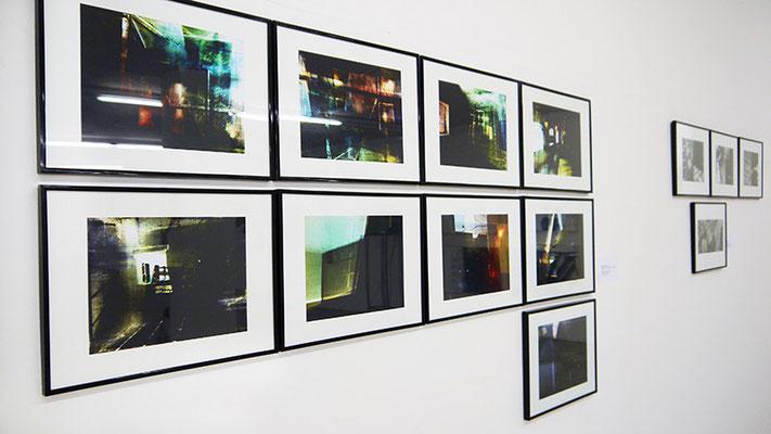 """ROSY/d BEYELSCHMIDT, """"DAS HAUS - EIN ECHO"""", Fotoserie"""
