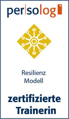 Zertifikat Persolog Resilienz Modell