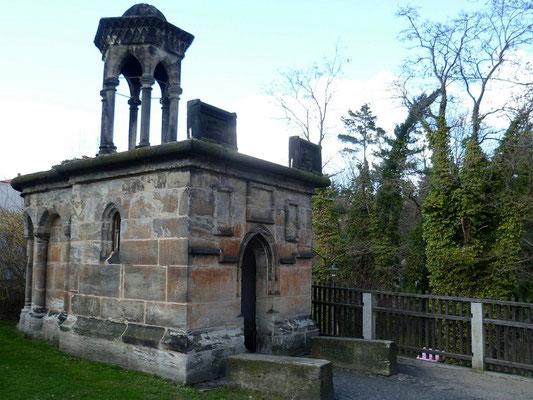 Heilige-Grab-Kapelle