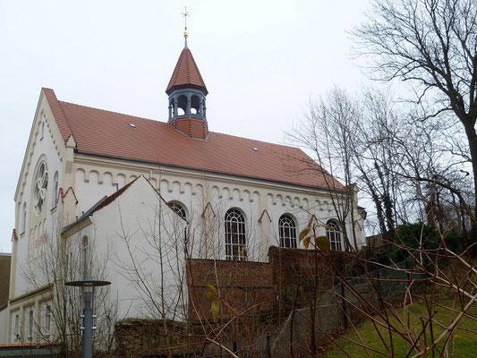 Adventskapelle (1877, Evangelisch-Reformierte Gemeinde, Bautzener Str.)