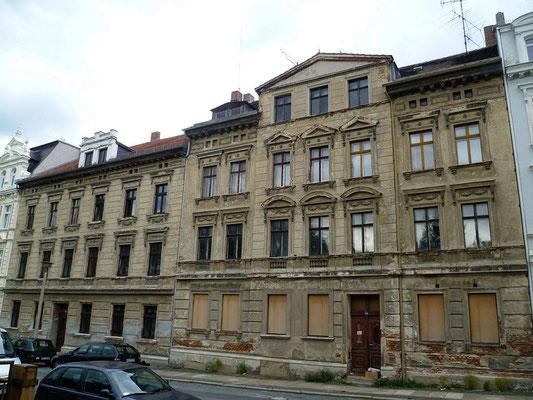 Bahnhofstr. 53+54